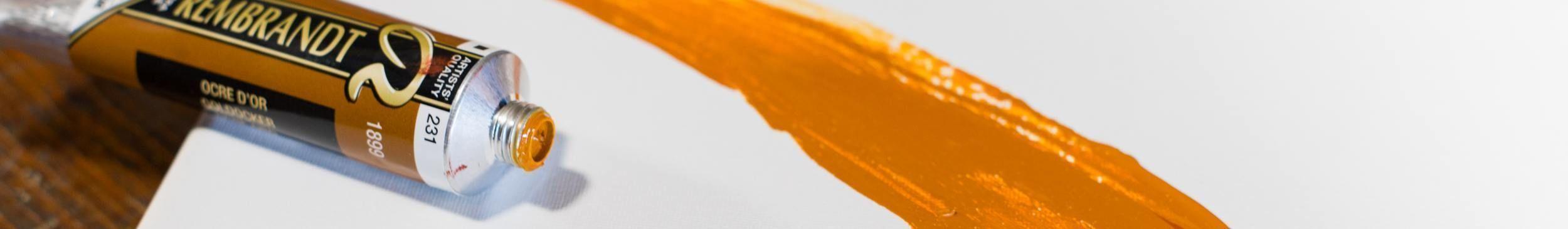 Culori ulei individuale