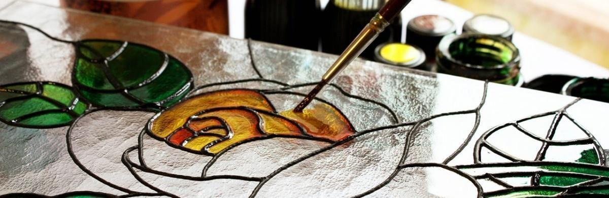 Culori sticla / ceramica