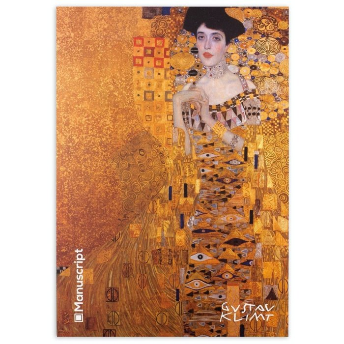 Caiet de schite Klimt 1907-1908
