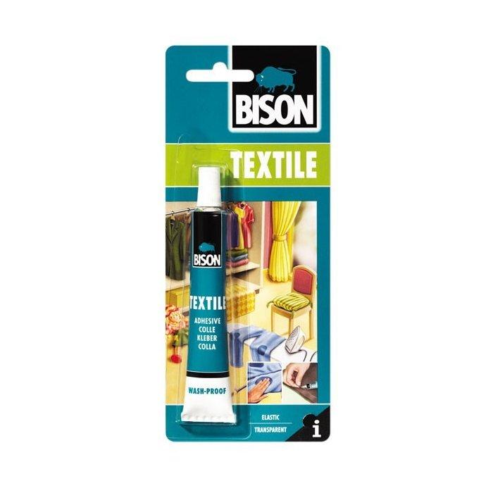 Adeziv pentru textile Bison