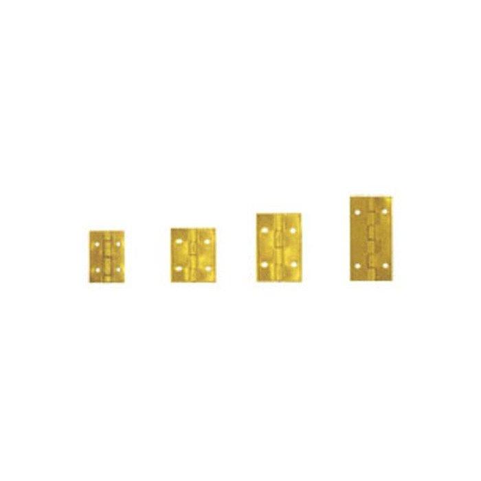 Set 10 balamale metalice aurii