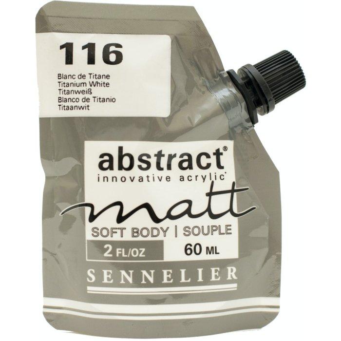 Culori acrilice Abstract Matt
