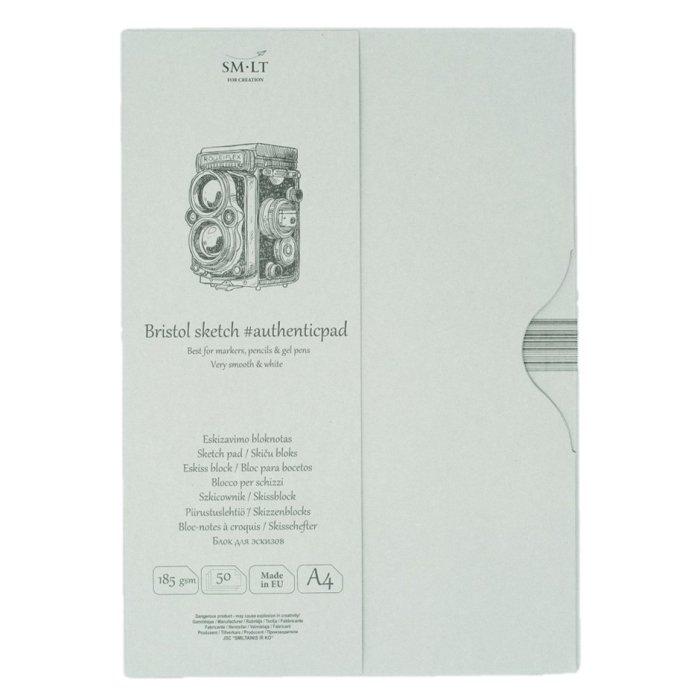Sketch pads Authentic Bristol