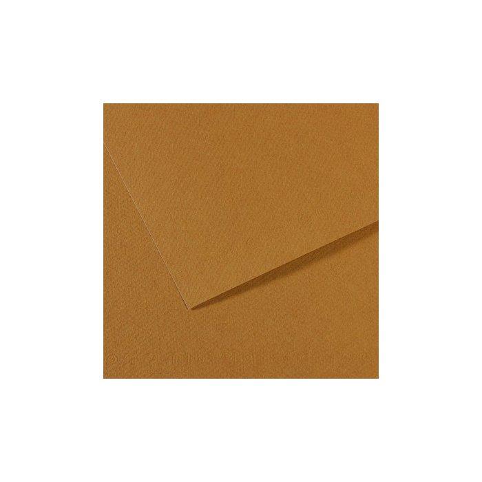 Carton colorat Canson Mi Teintes A4 - sand