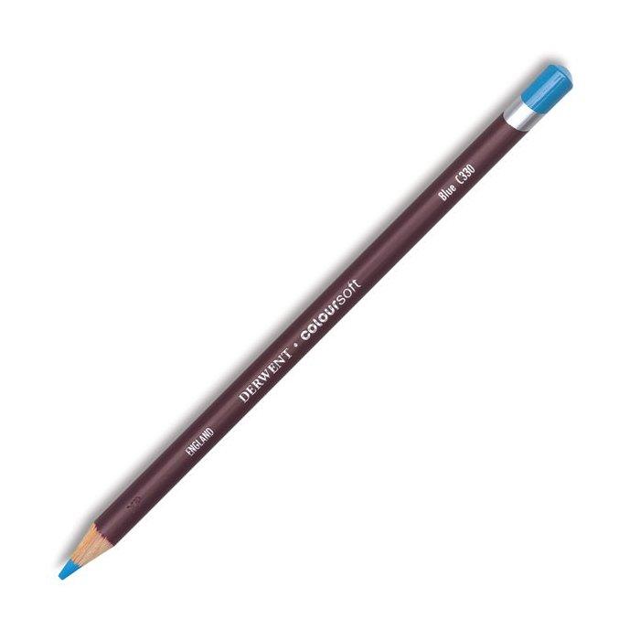 Creioane Derwent Coloursoft