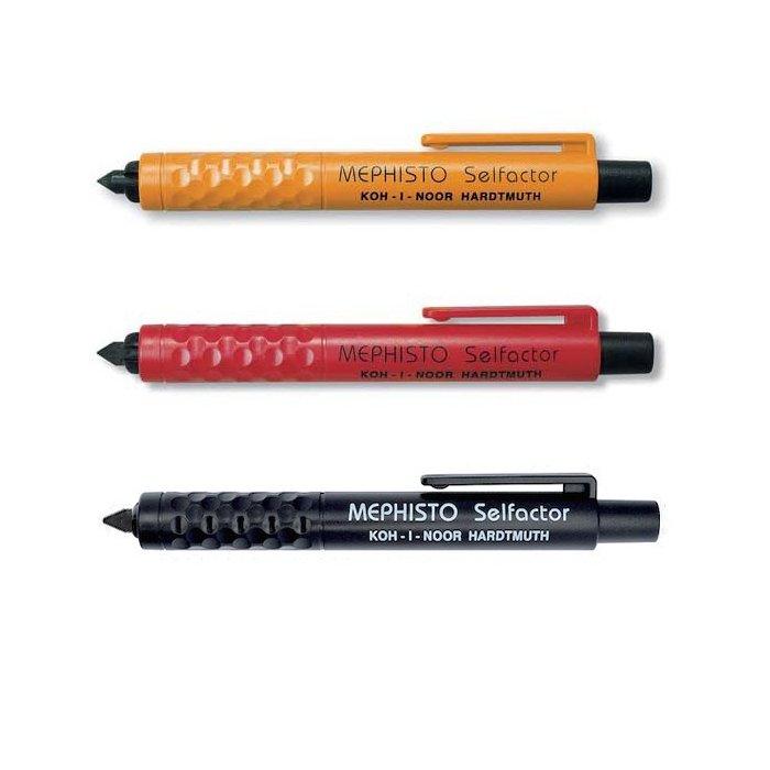 Creion mecanic Mephisto Selfactor