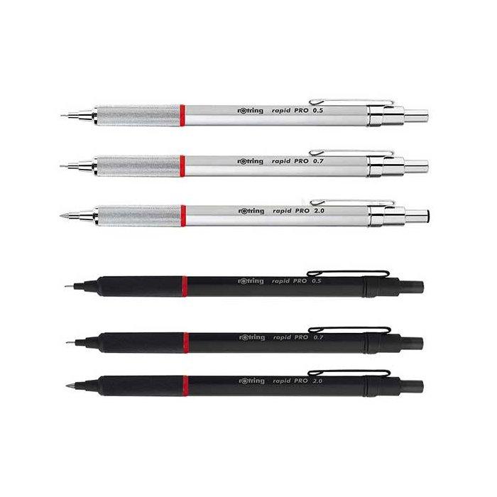 Creioane mecanice Rotring Rapid Pro