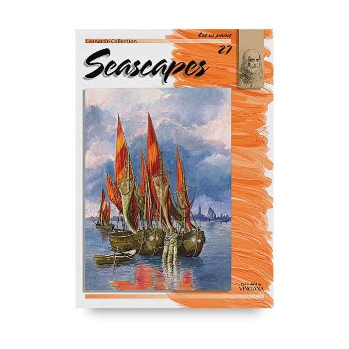 Manual pictura Peisaje Marine vol. 27