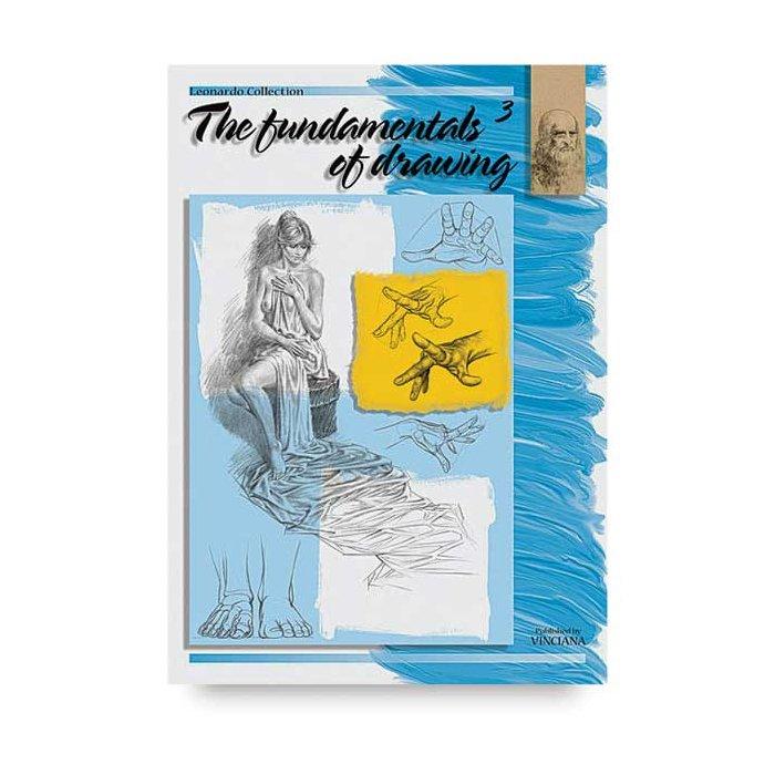 Manual pictura - Bazele Desenului vol. 3