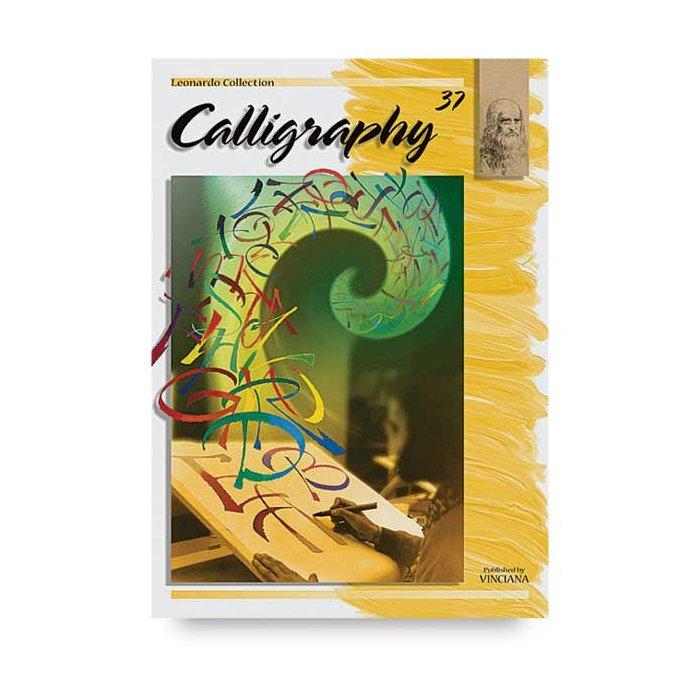 Manual Pictura - Caligrafia vol. 37