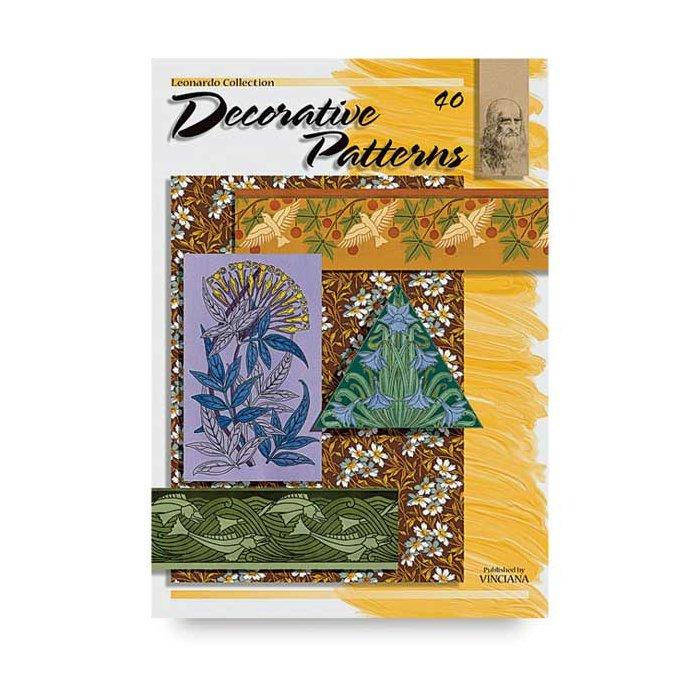 Manual de Pictura - Modele decorative vol. 40