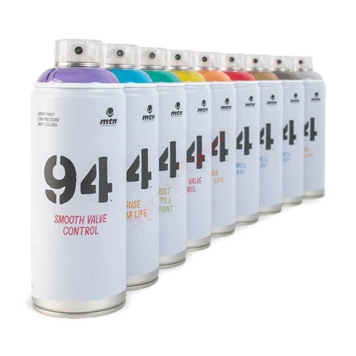 Spray vopsea MTN 94 Spectral