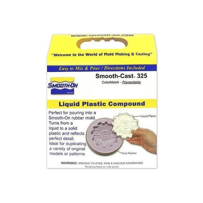 Rasina poliuretanica SMOOTH-CAST 325