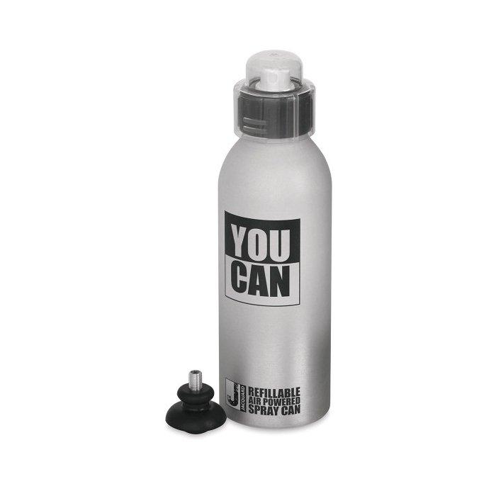 Spray reincarcabil Jacquard You Can Spray