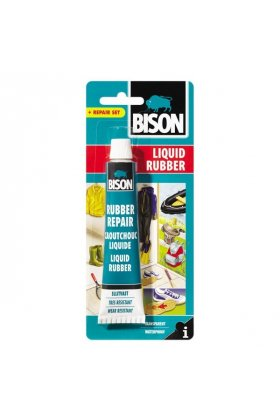 Adeziv Bison Liquid Rubber 50 ml.