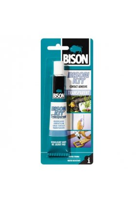 Adeziv Bison Kit Contact - 50 ml.