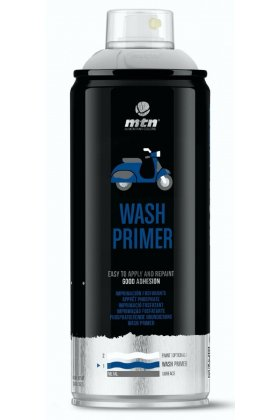 Spray cu grund Wash Primer MTN 400 ml.