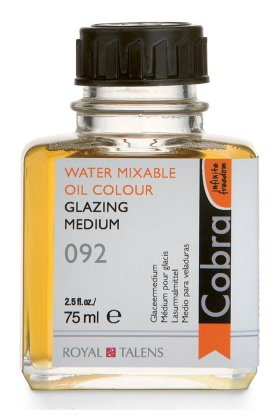 Cobra Glazing Medium 092