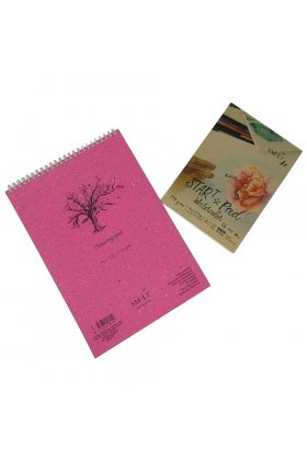 Pachet Drawing pads Authentic 1+1 GRATIS!