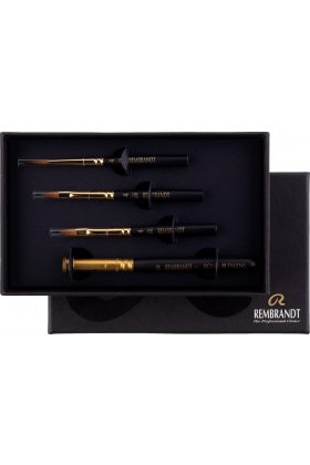 Set pensule Rembrandt Travel Set