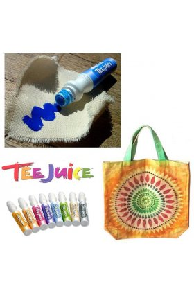 Set 4 markere Tee Juice Bright