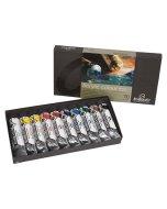 Set culori acrilice Rembrandt Basic Set