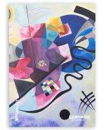 Caiet de schite Kandinsky 1925