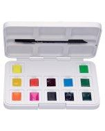 Set acuarele Van Gogh Pocket Box Vibrant Colours