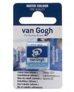 Acuarele Van Gogh godet