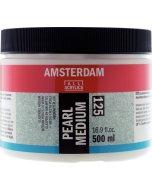 Amsterdam Pearl Medium 125