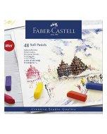 Set Faber-Castell Pastel Soft Mini