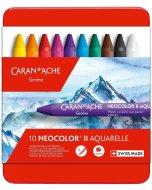 Set pastel Caran d'Ache Neocolor II - 10