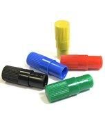 Buton cu ascutitoare creioane mecanice Fixpencil 2 mm