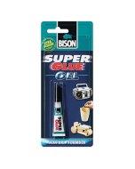 Adeziv Bison Super Glue Gel