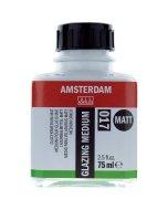 Amsterdam Glazing Medium Matt 017
