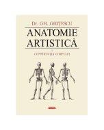 Anatomia artistica vol I