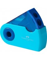 Ascutitoare plastic simpla Sleeve Mini Trend