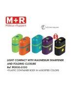 Ascutitoare cu rezervor M+R 0950