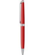 Pix Caran d'Ache Leman Slim Scarlet Red SRT