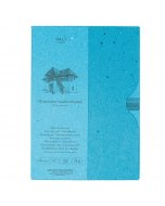 Bloc acuarela Watercolor pad Authentic in folder 35x280gr A4