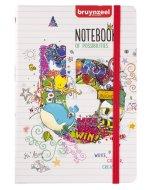 Blocnotes Bruynzeel Notebook
