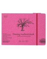 Caiet de desen #authenticbook Drawing 32x120gr 245x176