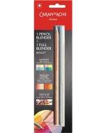 Caran d'Ache Blister 1 Full Blender + 1 Pencil Blender