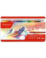 Set creioane colorate Supracolor Soft Aquarelle 40