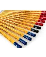 Creioane Burotek Graphite Pencil