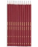 Creioane Burotec Basic HB