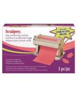 Masina de framantat pasta polimerica Sculpey