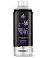 Spray grund anti rugina MTN 400 ml - Grey