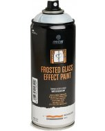 Spray MTN PRO Frosted Glass Effect - 400ml