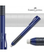 Radiera mecanica Faber Castell Eraser Pen